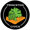 Princeton Civics Logo